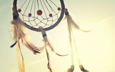 Dziś obudził mnie sen…