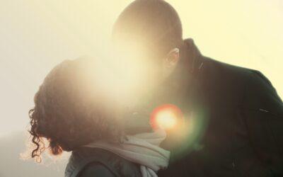 Ten świat potrzebuje miłości…