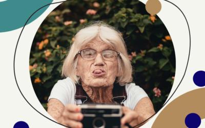 Powitanie Staruchy, czyli czy świat boi się dojrzałych kobiet